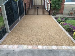 Resin Style Paving
